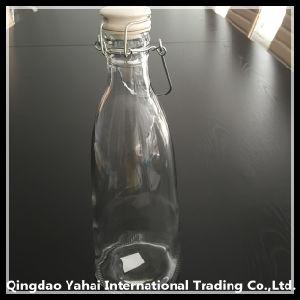 550ml Set Beverage Glass Storage Bottle pictures & photos