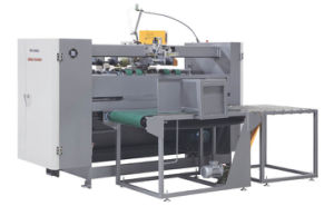 Servo Semi-Auto Stitcher pictures & photos
