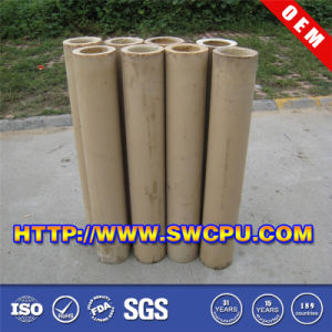 High Pressure Thick Hard Black Plastic Pipe pictures & photos