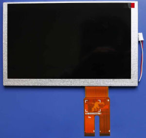 122*32 with COB IC Graphic TFT LCD Display Module pictures & photos