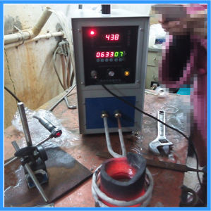Glass Bracelet Conductive Heating Induction Heating Unit (JL-15KW) pictures & photos