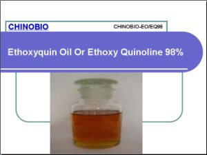 Feed Grade Antioxidant Ethoxyquin Liquid 98% for Animals and Poultry.