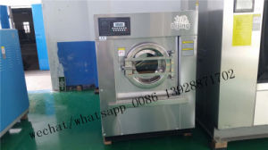 3 in 1 Xgqp 15-25kg Full Automatic Hotel Washing Machine pictures & photos