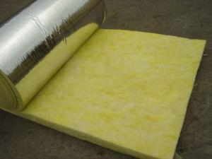 Fiber Glass Wool/Fiber Glass Blanket/Soundproof Fiber Glass Wool pictures & photos