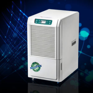 Automatic 50L/D Dehumidifier with CE Approval pictures & photos