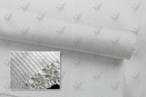 Fiberglass Fabric with Stain Wire pictures & photos