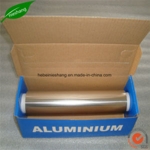 Aluminum Foil Food Wrapping Paper Christmas Chocolate Foil pictures & photos