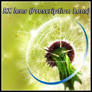 Rx Lens (Prescription Lens)