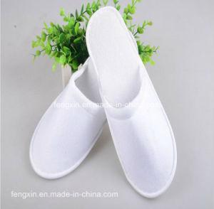Disposable Hotel Slipper Men Shoes pictures & photos