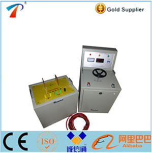 DC High Voltage Generator Equipment (DCG) pictures & photos