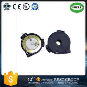 Fbps-2411 Diameter 24 mm Three Feet of Smoke Alarm Passive Piezoelectric Buzzer pictures & photos