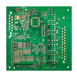 1.6mm Fr4 Rigid PCB Circuit Board for Automible pictures & photos
