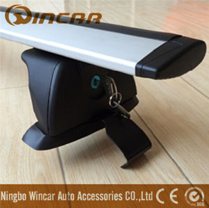 Car Roof Rails Cross Bars Roof Rack with Key