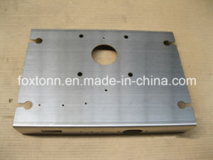 OEM Sheet Metal Fabrication Stamped Parts pictures & photos