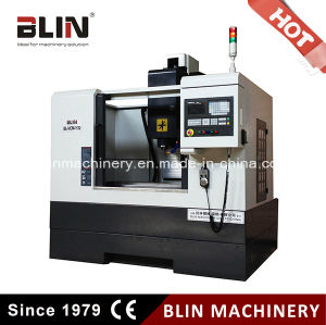 Germany Teachnology Mini CNC Milling Machine, CNC Machining Center pictures & photos