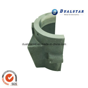 Aluminum Alloy Machining Parts for Transport pictures & photos