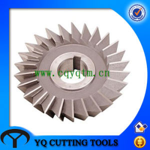 HSS Single Angle Milling Cutter pictures & photos