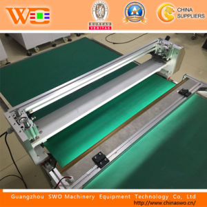 LCD Polarizer Film Laminator Machine for TV Reburbished Tool
