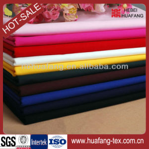 100*Polyester Poplin Cheap Textile for Dubai and Africa Market pictures & photos