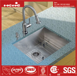 Stainless Steel Handmade Sink, Kitchen Sink, Sinks, Stainless Steel Sink pictures & photos