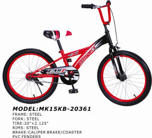 Russia Children Bicycle (MK14KB-18114) pictures & photos