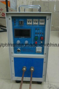 Factory Outlet Induction Brazing Machine/Induction Solding Machine/Induction Welding Machine pictures & photos