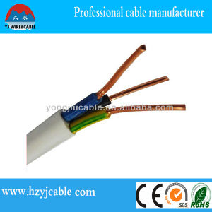 Buy Electrical Wire Multi Core Copper Wire Price Per Meter pictures & photos