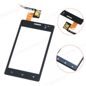 Competitive Price Phone Touch Screen for Sony Xperia Go/ St27I pictures & photos