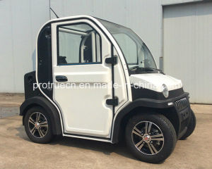 New Electric Mini Car with Rear-Opened Iron Door (SP-EV-12) pictures & photos