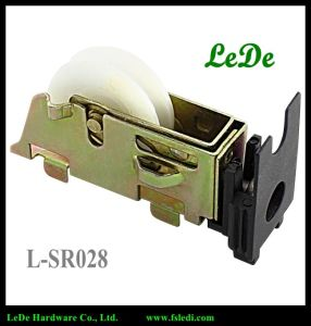Royal Style Window Roller in Cropper Material (L-SR028) Hot pictures & photos