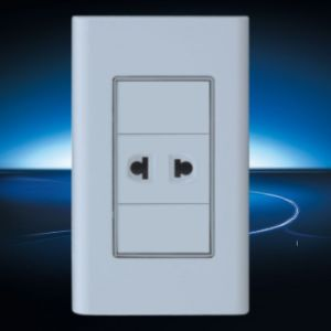 on Hoting Sales British Series 1 Gang Wall Socket