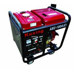 Kusing Axc-180A (E) Diesel Welder pictures & photos