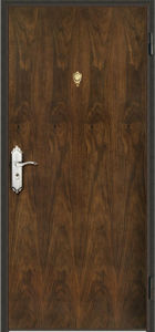 Exterior Wood Door (WX-SW-109) pictures & photos
