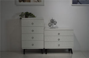 4 Drawer Cabinet Home Furniture (XDG-2022) pictures & photos
