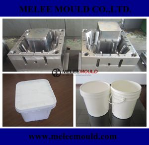 Plastic Bucket Mould for Paint Bucket Wholesale pictures & photos