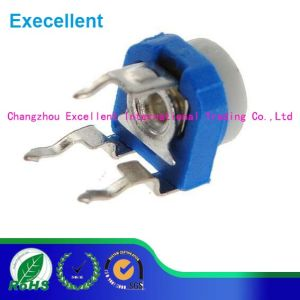 Trimmerrotary Potentiometer Used for Control Applications in Industries pictures & photos