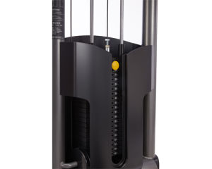 Popular Commercial Fitness Equipment Strength Machine Lat Pull Down pictures & photos