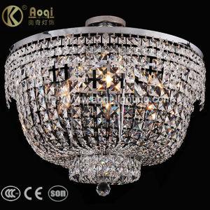 Hot Sale Modern Design K9 Crystal Pendant Light pictures & photos