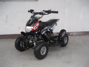 A7-009e 49cc Gas Mini Kids ATV Quad with Ce pictures & photos