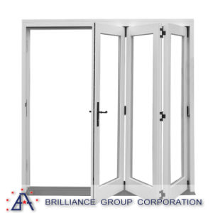 Aluminum Residential Windows/Folding Window for House pictures & photos