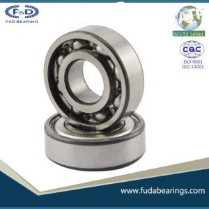 Radial Ball Bearings 6218ZN Single Row bearing pictures & photos