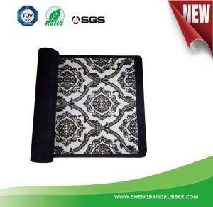 High Quality Floor Mat Playing Mat Door Carpet pictures & photos