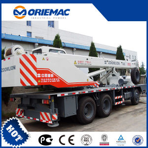 Zoomlion Brand 12 Ton Pickup Truck Crane Qy12D for Sale pictures & photos