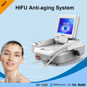 Beauty Machine Ultralift Hifu for Skin Tightening/ Face Lifting pictures & photos