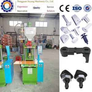 USB Cable Micro PVC Micro Plastic Injection Molding Machine pictures & photos