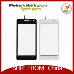 New Touch Screen Digitizer Repair for Huawei U8950 G600 9508 B0385 P12 White pictures & photos