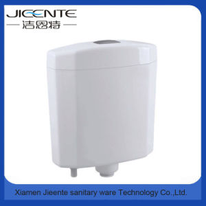 Wall Hung Dual Flush Toilet Plastic Water Tank pictures & photos