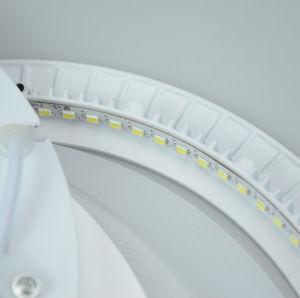 3W/6W/9W/12W/15W/18W Round LED Panel Light pictures & photos