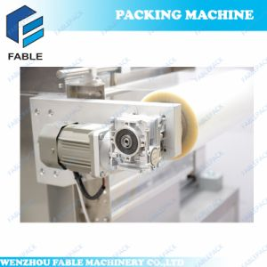 New Efficiency Vertical Type Pneumatic Tray Sealing Machine (FBP-450A) pictures & photos