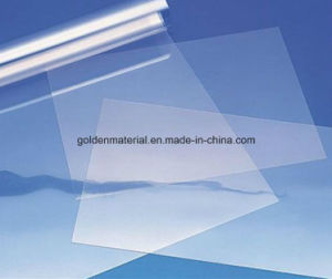Pharmaceutical Rigid PVC PVDC Film with High Quality